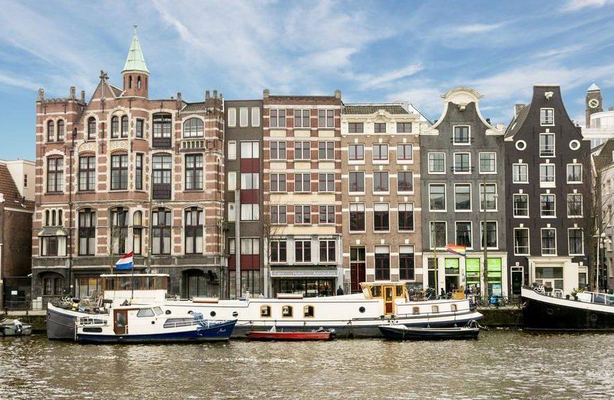 факты о Нидерландах