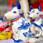 Какие сувениры привезти из Амстердама: 7 лучших идей
