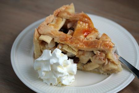 что попробовать в голландии яблочный пирог