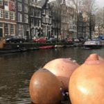 8 марта по-голландски