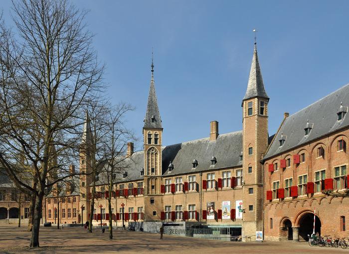 мидделбург аббатство богоматери