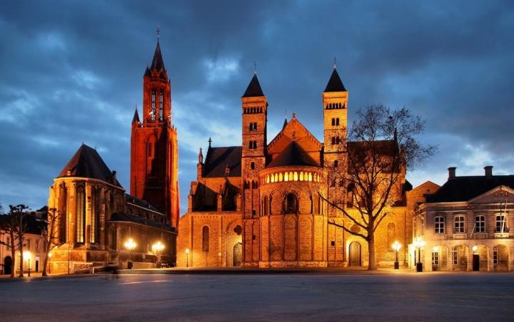 красивые города нидерландов
