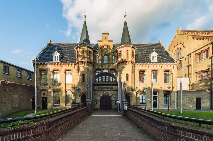 красивые города нидерландов леуварден