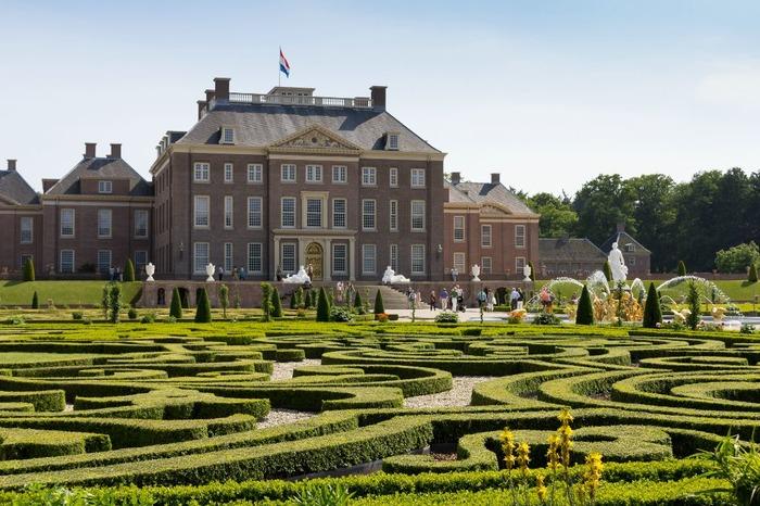 красивые города нидерландов апелдорн