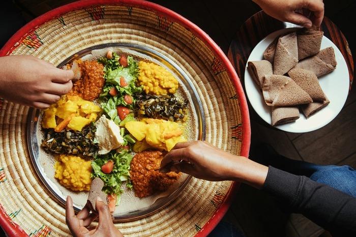 факты об амстердаме индонезийская кухня
