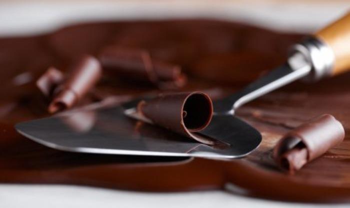 голландский шоколад нож для шоколадной стружки