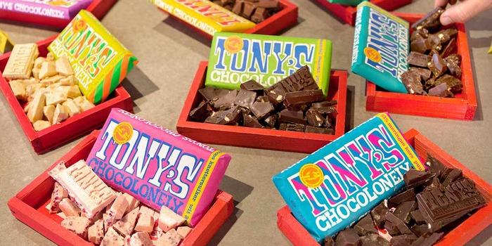 голландский шоколад попробовать шоколад
