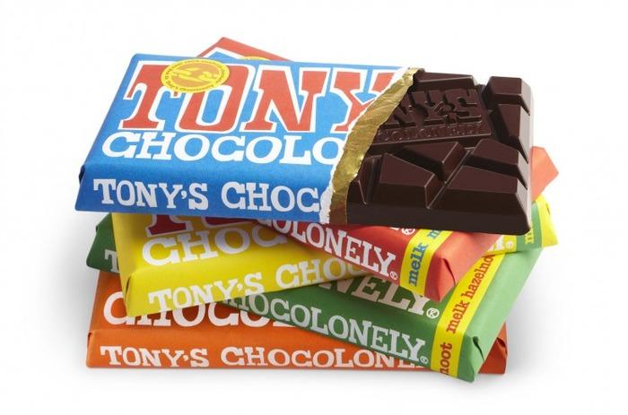 голландский шоколад самый вкусный шоколад