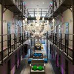 отель тюрьма