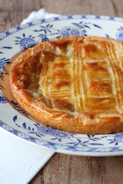 голландские десерты ботеркук