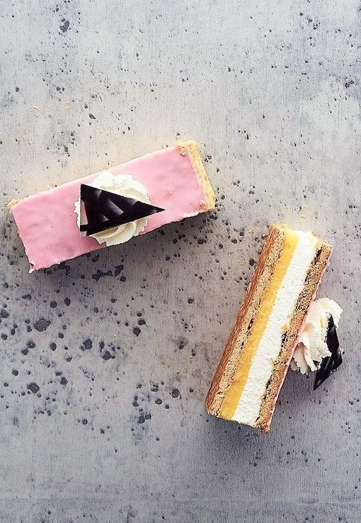 голландские десерты Томпус
