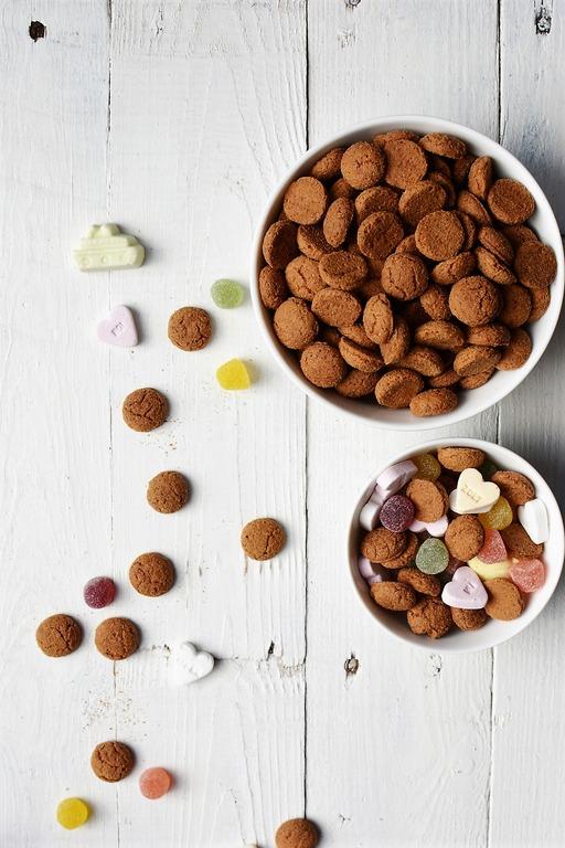 голландские десерты Пепенотен