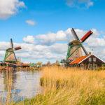 съездить из амстердама