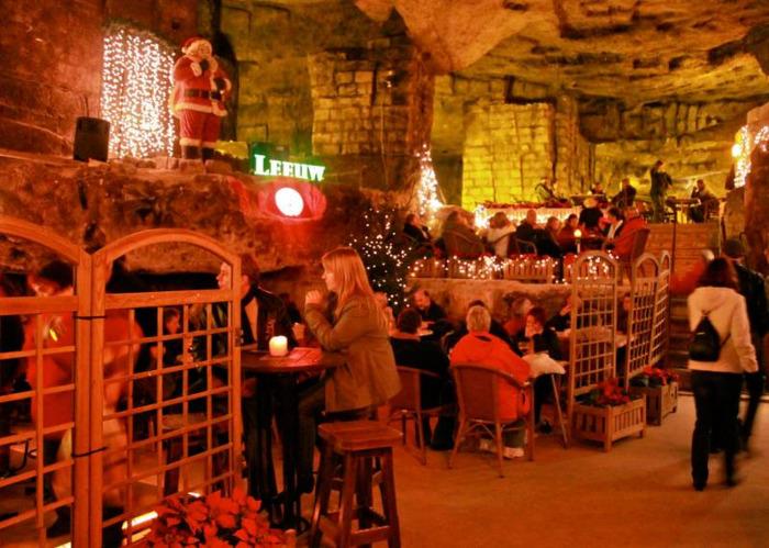 рождественские рынки Валкенбург