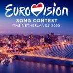 Евровидение 2020 Роттердам