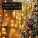 Валкенбург рождественский рынок