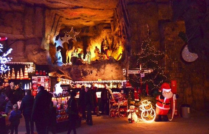 Валкенбург муниципальная пещера