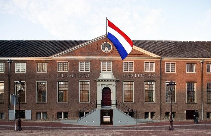 Музеи в Голландии Эрмитаж в Амстержаме
