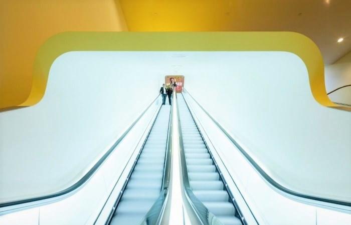 Музеи Амстердама Музей Stedelijk