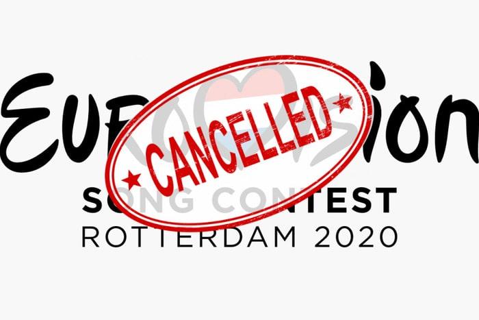 Евровидение 2020 отменено