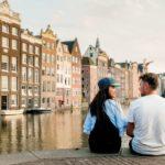 Амстердам бюджетная поездка в Амстердам